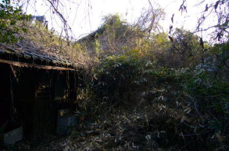 空き家画像