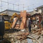 大阪府堺市の新湊地区では最大約250万円まで解体費用の補助金が出ます!